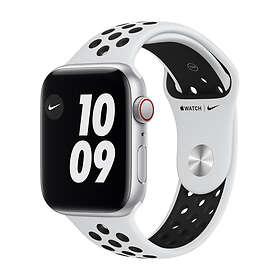 Apple Watch SE 4G 44mm Aluminium with Nike Sport Band