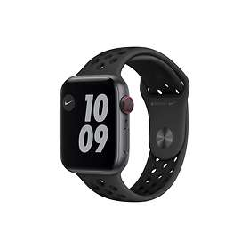 Apple Watch Series 6 4G 44mm Aluminium with Nike Sport Band