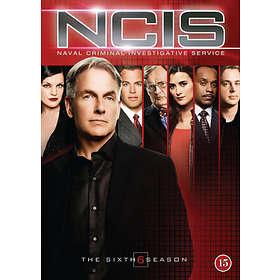 NCIS - Säsong 6