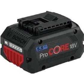 Bosch ProCORE 18V 5.5Ah Professional