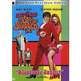 Austin Powers 2 - Platinum Series (US)