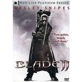 Blade II - Platinum Series (US)