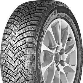 Michelin X-Ice North 4 235/45 R 17 97T Dubbdäck