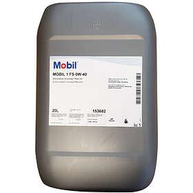 Mobil 1 FS A3/B4 0W-40 20l