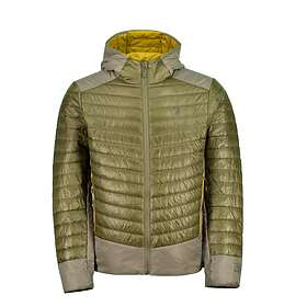 Mountain Hardwear Ghost Shadow Hooded Jacket (Herr)