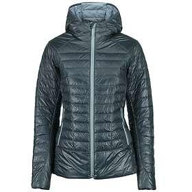 Mountain Hardwear Ghost Shadow Hooded Jacket (Dam)