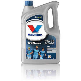 Valvoline SynPower DX1 5W-30 5l