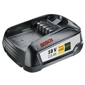 Bosch PBA 18V 2.5Ah W-B