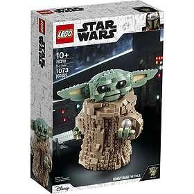 LEGO Star Wars 75318 Lapsi