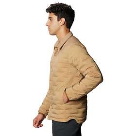 Mountain Hardwear Super/DS Stretchdown Climb Shacket Jacket (Herr)