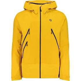 Mountain Hardwear High Exposure Gore-tex C Knit Jacket (Herr)