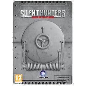 Silent Hunter V - Collector's Edition