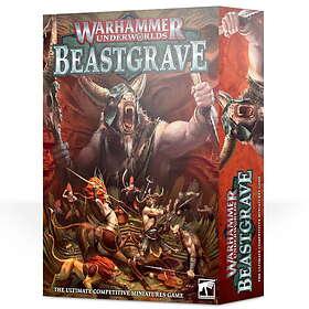 Warhammer Underworlds: Beastgrave (exp.)