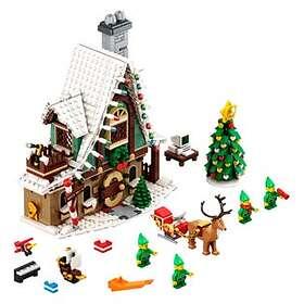 LEGO Creator 10275 Nissarnas klubbhus