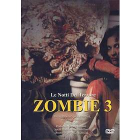 Zombie 3: Burial Ground