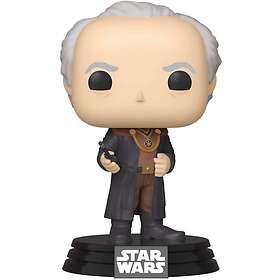 Funko POP! Star Wars The Mandalorian The Client