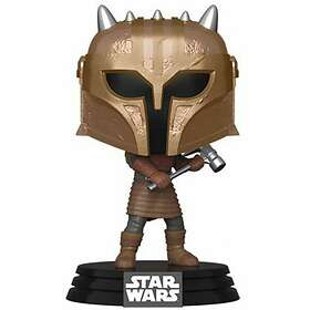 Funko POP! Star Wars The Mandalorian The Armorer