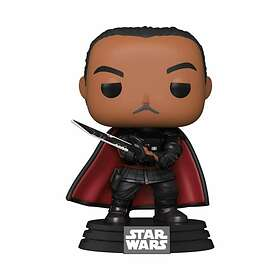 Funko POP! Star Wars The Mandalorian Moff Gideon