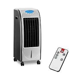 Uniprodo Luftkjøler Varmefunksjon 4-in-1 6L