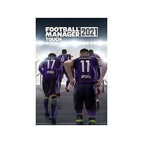 Football Manager 2021 Touch (PC)