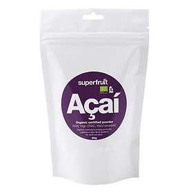 Superfruit Acai Organic 90g