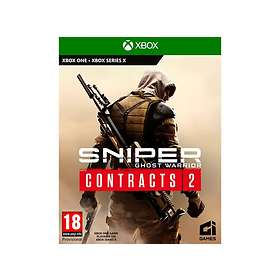 Sniper Ghost Warrior Contracts 2 (Xbox One | Series X/S)