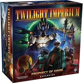 Twilight Imperium: Prophecy of Kings (exp.)