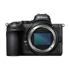 Nikon Z5 + 24-200/4,0-6,3 VR