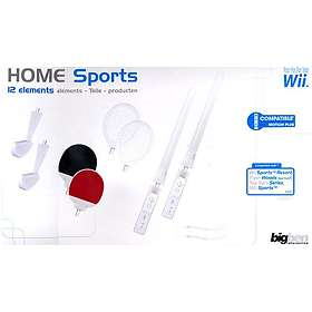 Bigben Interactive Sports Pack 12 in 1 (Wii)