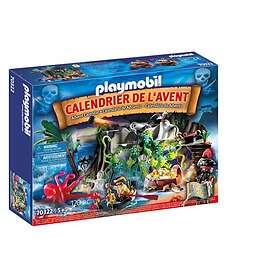 Playmobil Christmas 70322 Calendrier de l'Avent 2020