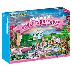 Playmobil Christmas 70323 Adventskalender 2020