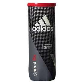 Adidas Padel Speed RX (3 bollar)