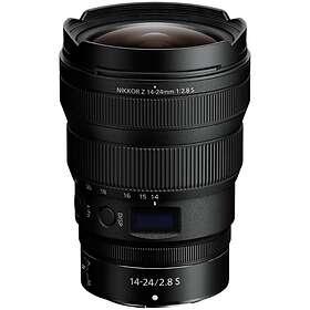Nikon Nikkor Z 14-24/2,8 S