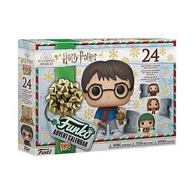 Funko Harry Potter 50730 Julekalender 2020