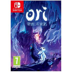 Ori and the Will of the Wisps (Switch)