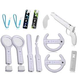 Playfect Kit Jumbo XL (15 pièces) (Wii)