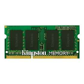 Kingston SO-DIMM DDR3 1333MHz HP/Compaq 4GB (KTH-X3B/4G)