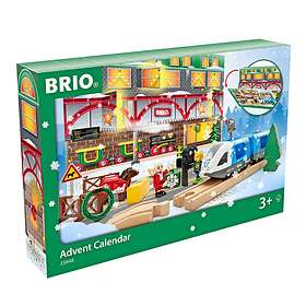 BRIO Adventskalender 2020