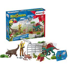 Schleich Dinosaurs Adventskalender 2020