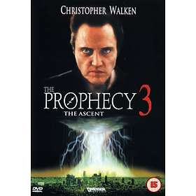 The Prophecy 3: The Ascent (UK)