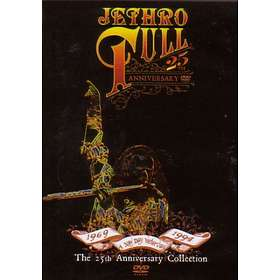 Jethro Tull: A New Day Yesterday