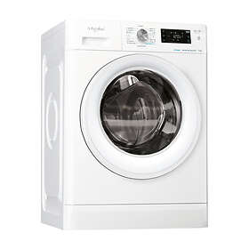 Whirlpool FFB 7438 WV (Valkoinen)