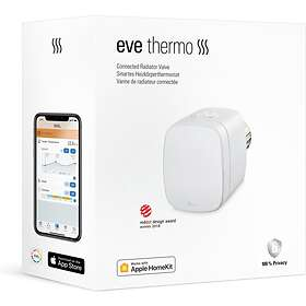 Eve Thermo (2020)