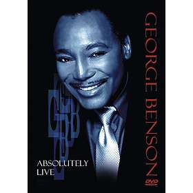 George Benson -Absolutely Live
