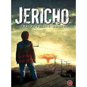 Jericho - Kompletta Serien