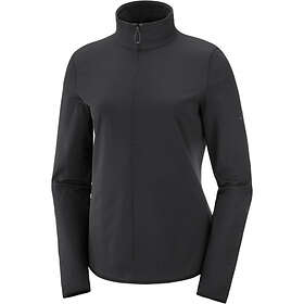 Salomon Outrack Sweater Half Zip (Dam)