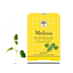 New Nordic Melissa 60 Tabletter
