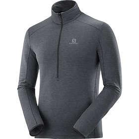 Salomon Outline Sweater Half Zip (Herr)