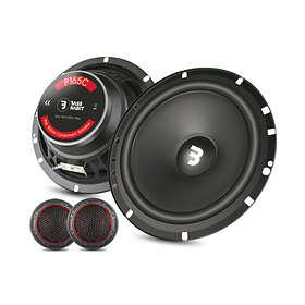 Bass Habit P165C 6.5
