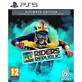 Riders Republic - Ultimate Edition (PS5)